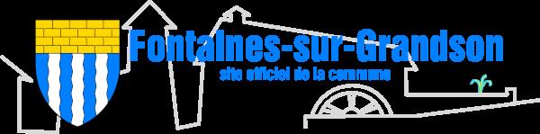 Fontaines-sur-Grandson